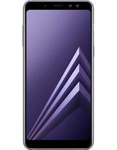 Samsung Galaxy A8 now £449 Sim Free at Carphone Warehouse