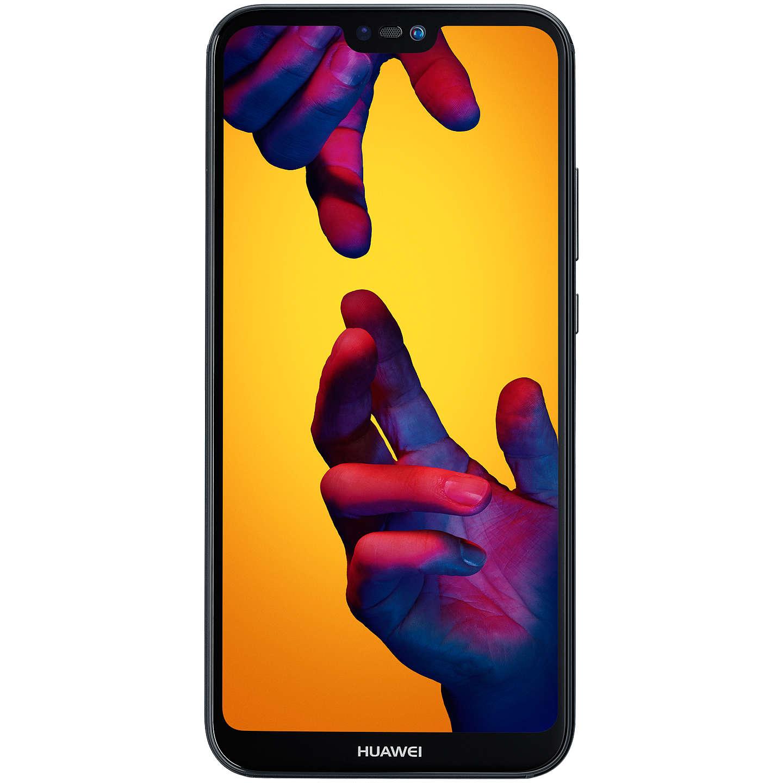 """Huawei P20 Lite, Android, 5.8"""", 4G LTE, SIM Free, 64GB, Black £299.95 @ John Lewis"""