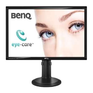 BenQ GW2765HT LED IPS 27 inch Widescreen Multimedia Monitor (16:9 2560 x 1440, 1000:1, 20M:1, 4 ms GTG, DVI/DP1.2/HDMI1.4 and Speakers) - Black £209.99 @ Amazon