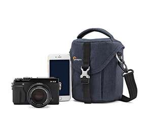 Lowepro Scout SH 100 camera case £9.99 Dispatched from and sold by Great Western Cameras - Amazon