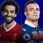 Free Premier League Football - Liverpool vs Stoke on Sky One today from 11.30