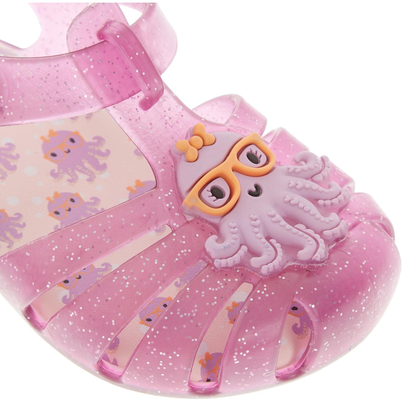 Zaxy Purple Octopus Jelly Sandals £7.99 at TKMaxx - £1.99 c&c