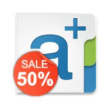 50% Off on Android app : aCalendar+ Calendar & Tasks £2.50 - Google Play