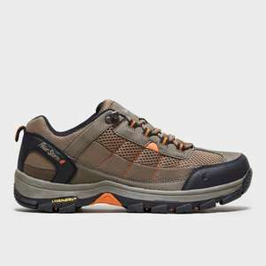 PETER STORM Men's Filey Walking Shoe, £24 from Millets (£1 c&c)