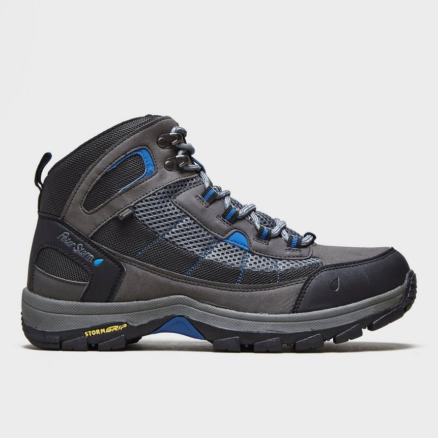 PETER STORM Men's Filey Mid Waterproof Walking Boot, £28 at Blacks (£1c&c)