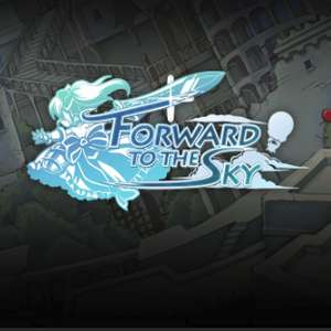 Forward to the Sky [PC / Steam Key] £1.69 @ Fanatical [24h deal]