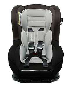 Mothercare Madrid foward or rear facing car seat £50 (FREE delivery)