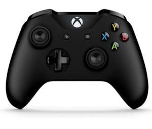 Xbox one wireless controller £23.99 (£3.99 Delivery) Amazon Prime Now