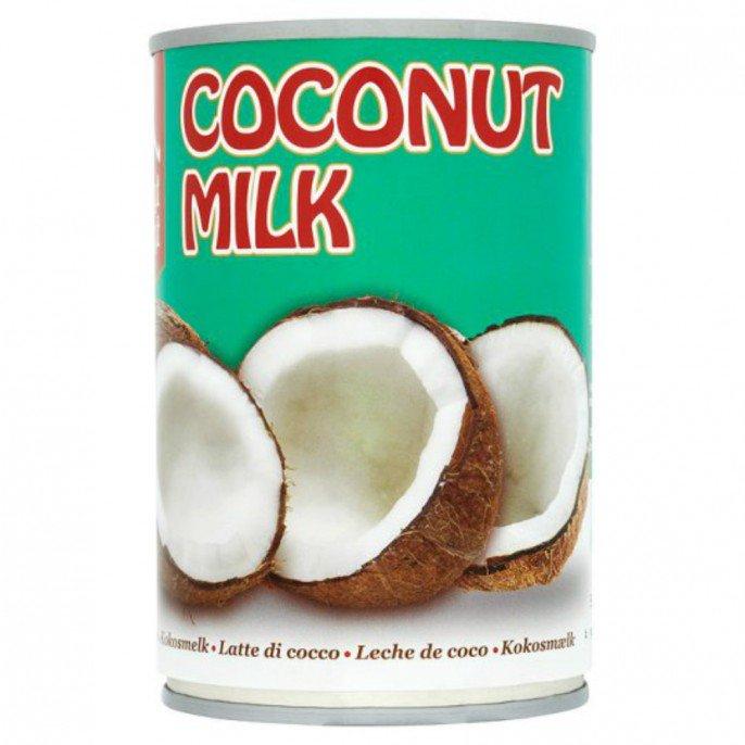 Mai Thai coconut milk 400ml 29p @ Poundstretchers