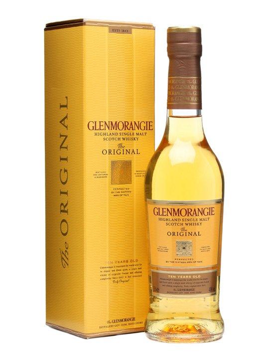 Glenmorangie Original half bottle - £14 @ Sainsbury's