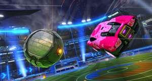 [PS4/XBox/Switch/PC] Free Rocket Boost with code @ Rocket League
