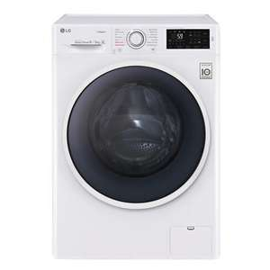 LG F4J6VG0W 9kg Wash 5kg Dry £479.97 plus delivery at Appliance Direct