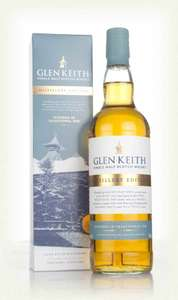 Glen Keith Distillers Edition Single Malt 70cl 40% @ Morrisons £20