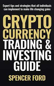 Free  Cryptocurrency Trading & Investing Guide @ Amazon