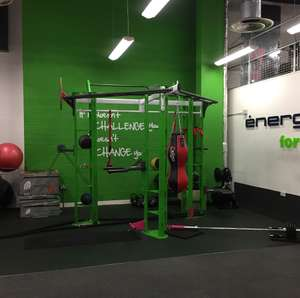 Gym Membership in Wembley with 1 Month Free and No Joining Fee @ Fit4Less