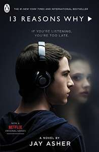 Amazon Kindle Deal of the Day - Thirteen Reasons Why by Jay Asher 99p