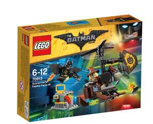 20% off selected * Lego starting from £7.97 @ Asda