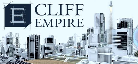 Cliff Empire_Sci-Fi Futuristic City Builder £5.09 @ Steam