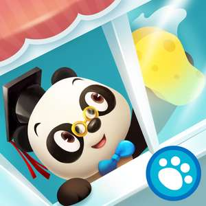 Dr.Panda Home (Educational game for little'uns) - Free on iOS