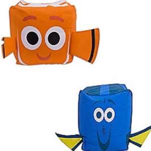 Finding Nemo/Dory beanbag £9.95 @ Tesco Direct / Childrens Rooms LTD (Free C&C)
