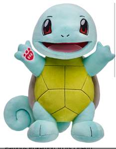 Build a bear Pokemon 2 for £35 and Marvel/Starwars 2 for £28 in store Leeds White Rose