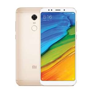 Xiaomi Redmi 5 Plus 64GB - £144 at Clove