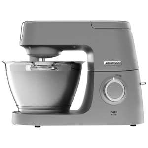Kenwood Chef Elite £134.99 with code @ John Lewis