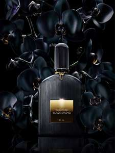 Tom Ford Black Orchid EDP 100ml £92 (£82.80 with Unidays) @ House of Fraser