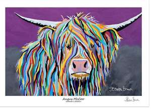 Flash Sale on Steve Brown Prints were £49.99 now £19.99