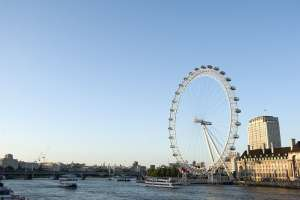 Thames Cruise Sightseeing River Red Rover Ticket for Two - £18.75 - Virgin Experience Days