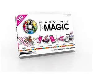 Marvin's Magic Marvin's IMagic £9.99 (was £21.99) @ Argos