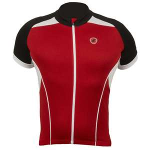 Lusso Linea Cycling Jersey (online) - £18 delivered @ Merlin Cycles