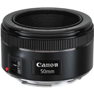 Canon EF 50mm F1.8 STM - £89 @ HDEW Cameras