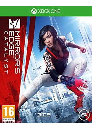 Mirrors Edge Catalyst Xbox One - £6.85 @ Base (Free P&P)
