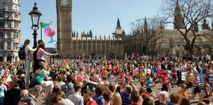 Enter the London Marathon Ballot for Free - get in quick