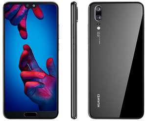 Huawei P20 via Vodafone Retentions Unlimited Mins, Unlimited Texts & 4GB Data £22.50 pm / 24 mths £540