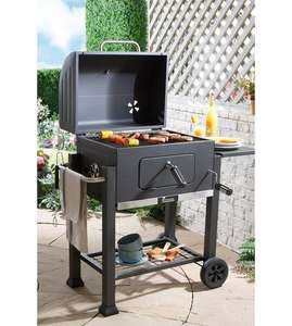 Landmann Tennessee Broiler BBQ at Studio £89.99 delivered with code at Studio