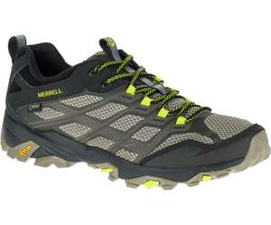 Merrell Men Moab FST  walikng shoes, £49.99 @ Gaynorsports