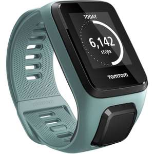 TomTom Spark 3 GPS Fitness Watch, £54.99 at Wiggle