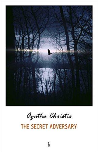free kindle book - The Secret Adversary, by Agatha Christie @ amazon