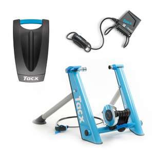 Tacx blue motion smart turbo trainer pack £109.99 online / instore @ Decathlon