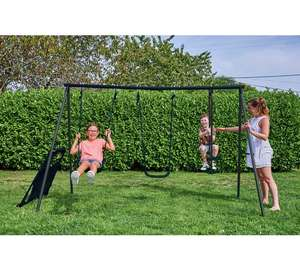 Chad Valley Swing & Glide Multiplay now £63.99 @ Argos
