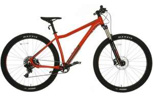 Voodoo Bizango was £520 NOW £470 @ Halfords - Further 10% off for British Cycling members