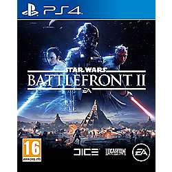 Star Wars: Battlefront II (Xbox One & PS4) £20 Delivered @ Tesco Direct