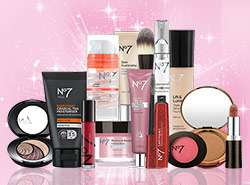 Boots No7 Beautiful Skin Over Night Radiance Boost £5 and 3 for 2 @ Boots (others in post)