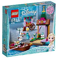 LEGO Disney Frozen - Elsa's Market Adventure £12.97 @ Asda