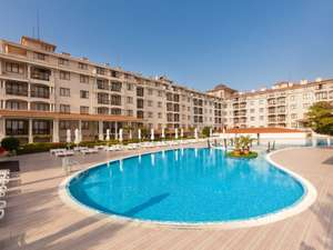 SuneoClub Serenity Bay Hotel  - Bulgaria, All Inclusive, Family Room with Balcony + Flights, Luggage, Transfers & more £181pp based on 2A @ TUI