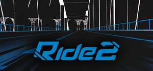 Ride 2 on PC via Steam (Steam) £8.99
