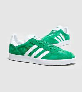 adidas Originals Gazelle £35 @ size? + £1 C&C