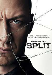 Split (HD) - £3.99 to buy via Google Play